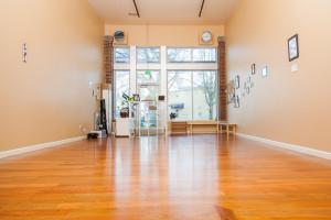 Seattle Capoeira Center Studio