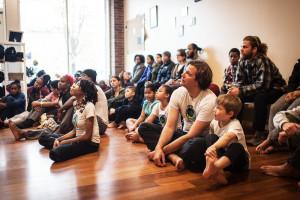 Seattle Capoeira Center